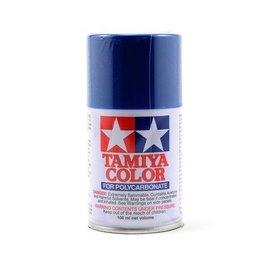 Tamiya TAM86004  PS-4 Lexan Spray Blue Paint 3 oz