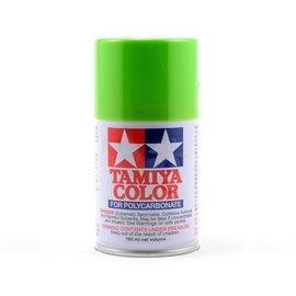 Tamiya TAM86008  PS-8 Lexan Spray Light Green 3 oz