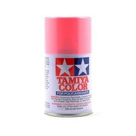 Tamiya TAM86011  PS-11 Lexan Spray Pink 3 oz