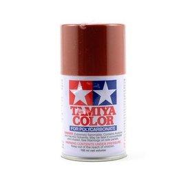 Tamiya TAM86014  PS-14 Lexan Spray Copper 3 oz