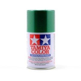 Tamiya TAM86017  PS-17 Lexan Spray Metallic Green 3 oz