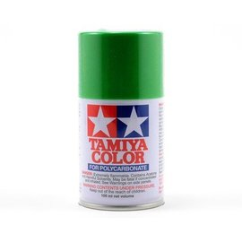 Tamiya TAM86021 PS-21 Polycarbonate Spray Park Green 3 oz
