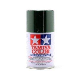 Tamiya 86022 PS-22 Polycarbonate Spray Racing Green 3 oz