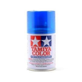 Tamiya 86039 PS-39 Polycarbonate Spray Translucent Lt Blue 3oz
