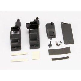 Traxxas TRA5324X  Revo Electronic Protective Box (Receiver & Battery)