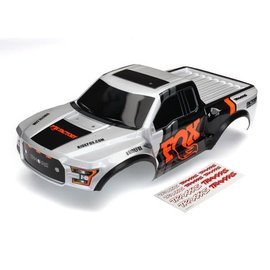 Traxxas TRA5826T  Fox Body  Ford Raptor Heavy Duty with decals
