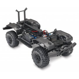 Traxxas TRA82016-4  TRX-4 1:10th Crawler Chassis Kit