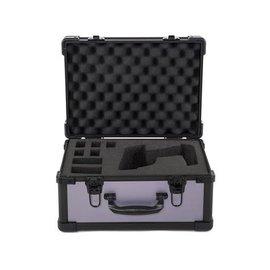Protek RC PTK-8181-C  ProTek RC Universal Radio Case w/Foam Insert (Sanwa MT-44)