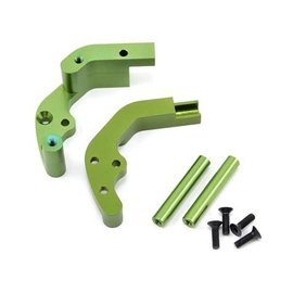 STRC SPTST3677G  ST Racing Concepts Aluminum Rear Motor Guard (Green)