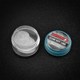 J Concepts JCO8118  RM2 Clear Differential Lube