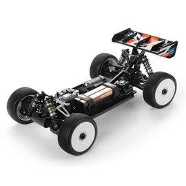 Xray XRA350156  XB8E 2019 Spec Luxury 1/8 Electric Off-Road Buggy Kit