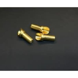 SMC SMC1013  3.5mm gold plated pure copper adjustable connectors