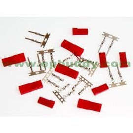 Michaels RC Hobbies Products EPB-9101   JST Connectors (5 Pairs)
