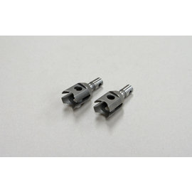 Mugen Seiki MUGE2237  Differential Cup Outdrive, HTD, for MBX/MGT (2pcs)