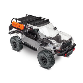 Traxxas TRA82010-4  TRX-4 Off-Road Sport Unassembled Kit