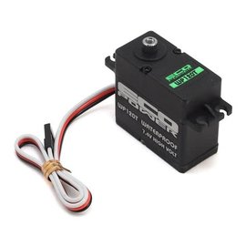 Eco Power ECP-120T  WP120T Coreless Waterproof High Torque Metal Gear Digital Servo