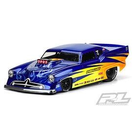 Proline Racing PRO3523-00  Pro-Line Super J Pro-Mod Short Course Drag Car Body (Clear)