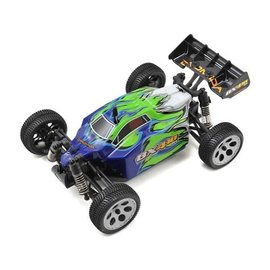 DIDC0053  Dromida BX4.18BL 1/18 RTR 4WD Brushless Buggy