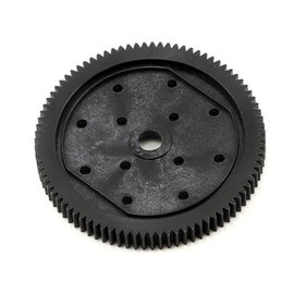 ECX ECX1076  ECX RC 87 Tooth 48 Pitch Spur Gear
