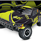 Traxxas TRA58034-1  Slash Valentino Rossi VR46 Special Edition Brushed 2wd