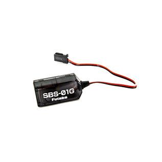 Futaba FUT01102288-1  SBS-01G GPS Telemetry Sensor v1.0