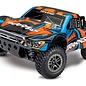 Traxxas TRA68077-4  Orange Slash 4x4 Ultimate 1/10 4wd Short Course Race Truck