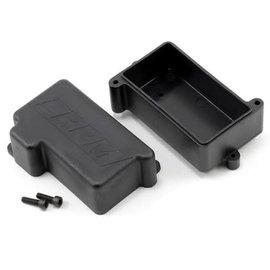 RPM R/C Products RPM80052  RPM Receiver Box (Black)