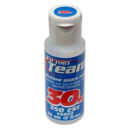 Team Associated ASC5422 30WT Silicone Shock Oil 2 oz