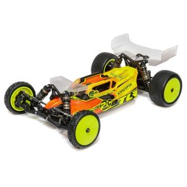 TLR / Team Losi TLR03017  22 5.0 AC 1/10 2WD Electric Buggy Kit (Carpet & Astro)