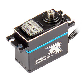 Team Associated ASC27115  Reedy RT2706A Digital HV Brushless Servo
