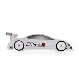 Mon-Tech Racing MB-019-006L  Racer2 Superlight La Leggera Body 190mm