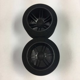 BSR BSRF4530D 45mm Wide Tire Foam 30 Shore Drag Carbon Wheels