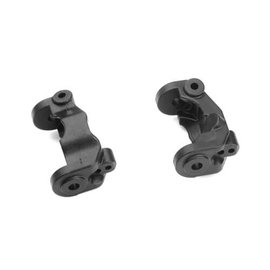Tekno RC TKR6552  Spindle Carriers (15°, l/r, EB410)