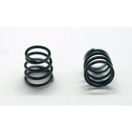 "Xenon OPT-0027  1:12 Pan Car Front Progressive Spring 0.450-0.500 (0.18""-0.20"")"