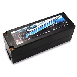 Fantom Racing FAN26175B  Fantom Pro Series 4S LiPo 70C Battery (14.8V/6500mAh)