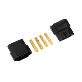 Traxxas TRA3070X   Traxxas® connector (male) (2) - FOR ESC USE ONLY