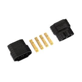 Traxxas TRA3070X   Traxxas® Male ESC Connector (2) (ESC Use Only)