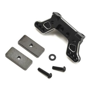 Yokomo YOKZ2-300RUW  Aluminum Rear Camber Block w/Optional Weights