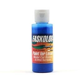 Parma PSE PAR40106  Fluorescen Blue Lexan Paint 2oz