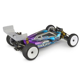 J Concepts JCO0389   P2K B6.1 Buggy Body w/ Aero Wing