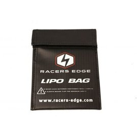Racers Edge RCE2101  LiPo Safety Sack (150mmx110mm) 1 Cell