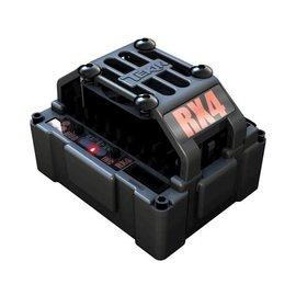 Tekin TT2000 RX4 Hardbox Waterproof Sensored/Sensorless D2 Crawler ESC