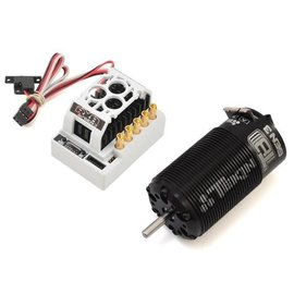 Tekin TT2332 RX8 GEN3/Redline T8 GEN3 1/8 Buggy Brushless ESC/ 1900kVMotor Combo