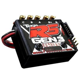 Tekin TT1156 RS Gen3 Sensored Brushless ESC
