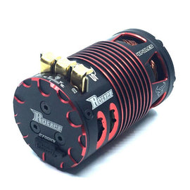 Surpass Hobby USA SP-042680-02-2700 Rocket 1/8 Taurus 2700Kv 4S GT On-Road Sensored Brushless Motor