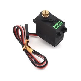 Eco Power ECP-640T  EcoPower 640T 13g Waterproof Metal Gear Digital Sub Micro Servo (TRX-4)