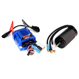 Traxxas TRA3480  Velineon® VXL-6s Waterproof Brushless Power System Combo