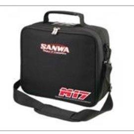Sanwa SNW107A90355A  Transmitter Bag M17