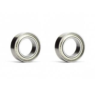 Avid RC MR106ZZC  6x10x3 MM Metal Ceramic Bearings (2)