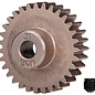 Traxxas TRA5638   Gear, 31-T pinion (0.8 metric pitch, compatible with 32-pitch) (fits 5mm shaft)
